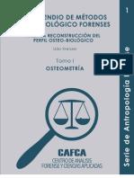 Compendio Completo de Metodos Antropologico Forenses_Udo Krenzer