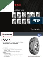 Catálogo Firestone