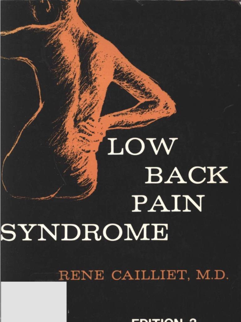 Low back pain syndrome vertebral column vertebra fandeluxe Choice Image