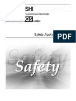 QSCPU Safety Application Guide