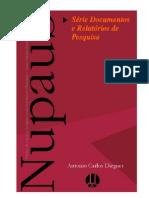 Luis Geraldo Silva - Caiçaras e Jangadeiros