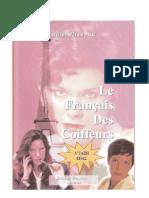 Le Francais Des Coiffeurs