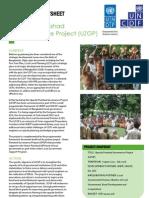 UzGP Fact Sheet PDF
