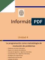 Info2011 ResumenClaseUnidad4 Color