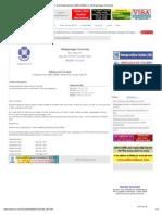 Admission Circular in Evening_Executive MBA (EMBA) in Jahangirnagar University