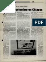 14-11-1999 El 7 de noviembre en Chiapas