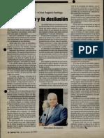 30-01-2000 Don Kohleone y la desilusión