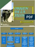 Origen de La Filosofia 2010 (1)