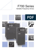 F700 Pocket Guide 2006-05