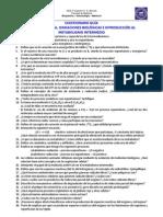 Cuestionario Termodinamica_ Oxid Biol_ Intro Metabol