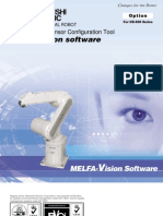 Melfa Vision