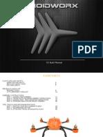 Cx Build Manual