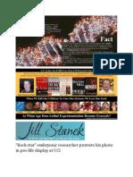 Stem Cell Policy Statement (Prolife Propaganda Manual)
