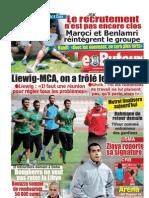 LE BUTEUR PDF du 29/07/2012