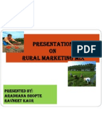 ruralmarketingmix-090420093651-phpapp02