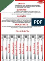 SULOY CATÁLOGO PISTÕES 2012 EM PDF