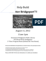 Better Bridgeport