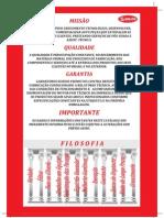 SULOY CATALOGO PISTÕES 2011 EM PDF