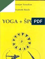Yoga i Sport - Selvarajan Yesudian i Elizabeth Haich