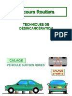 Secours Routiers
