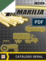 MARILIA CATALOGO GERAL 2012 EM PDF