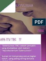 Penyuluhan TBC Mega