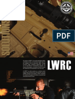 2012 LWRCI Catalog