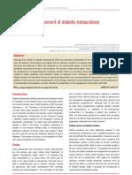 Management of DKA