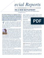 Creating a New Battlefront (Prolife Propaganda)