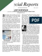 Lost in Myspace (Antiabortion Propaganda)