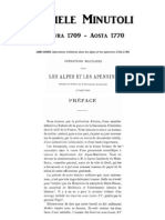 Daniele Minutoli 1709 1770