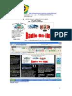 RÁDIO WEB INESPEC PLAY LIST 23.07  177503.284.727