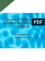 vineland-ii presentation - monique and pat - final version