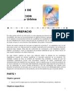 1B LECTURA MODULO 1 Fundamentos de Proyectos Baca Urbina
