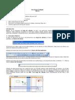 Manual de Excel Para Ninos