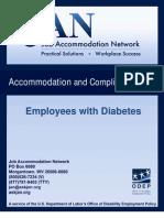 DiabetesA&CSeries 1