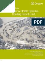 2002_Ontario Natural Hazard Technical Guideline