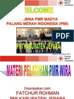 Materi Kepalangmerahan Pdf