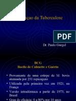 PREVENÇÃO DA TUBERCULOSE