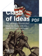 Crash of Ideas