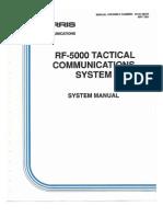 OLDER RF 5000SystemOps(Sm)