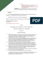 Decreto 2.745 de 1998
