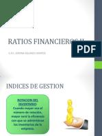 Ratios Financieros II