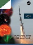 NASA Sounding Rockets Annual Report 2008 Web