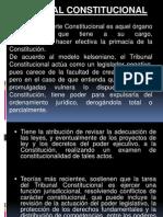 Diapositivas Del Tribunal Const.