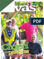 Edicion Evas Domingo 29-07-2012
