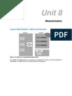 Modularizacion SAP