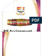 National Food Limited