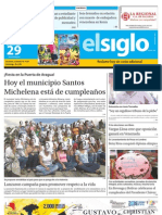 Edicion La Victoria Domingo 29072012