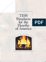 Tess Fireplace